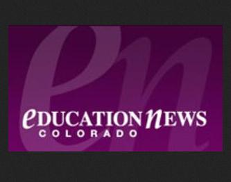 Education News Colorado is a news partner of the Denver Business Journal. EdNews Colorado reports are copyright © EdNewsColorado.org and used by permission. For more EdNews reports, visit www.ednewscolorado.org.