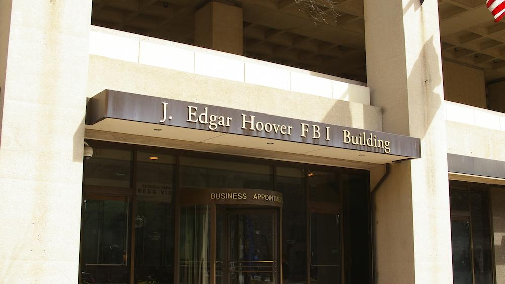 General Services Administration kicks off next phase of FBI