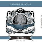 Orpheus to release new year-round IPA