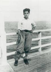 May 21, 1919 George Phydias Mitchell is born in Galveston to Greek immigrant parents