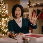 Havas Worldwide showcases #partyhardmoms for the holidays
