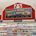 Sprouts Farmers Market posts strong revenue gains in 3Q