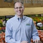 Former Sprouts CEO <strong>Doug</strong> <strong>Sanders</strong> steps down as chairman of the board
