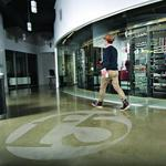 F5 Networks considering takeover offers, report says