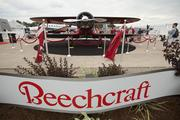 Beechcraft emerged from bankruptcy and worked to redefine its future in 2013.