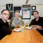 Best in Business: Venture funding rounds