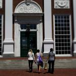 Activist targets Harvard, accusing school of unfair race-related admissions policies