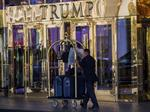 Where Donald Trump has no problems with foreign Muslims