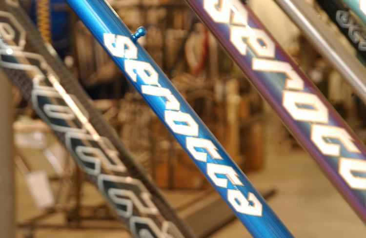 Saratoga Frameworks has agreed to produce Serotta bicycles until at least the end of the year.
