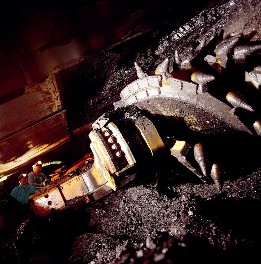 Consol resumes coal production at local mines - Pittsburgh Business ...