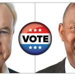 Mayoral candidates face off on business issues