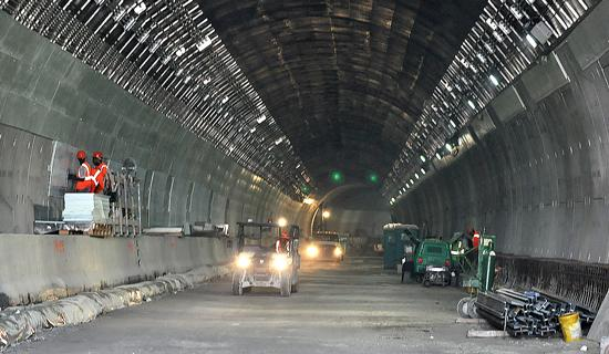 Journey with us to a future center of South Florida's  economic growth: PortMiami's new tunnel.