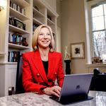 <strong>Amy</strong> <strong>Gutmann</strong>'s big dreams