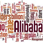 How Marissa Mayer's priorities have changed, in four word clouds