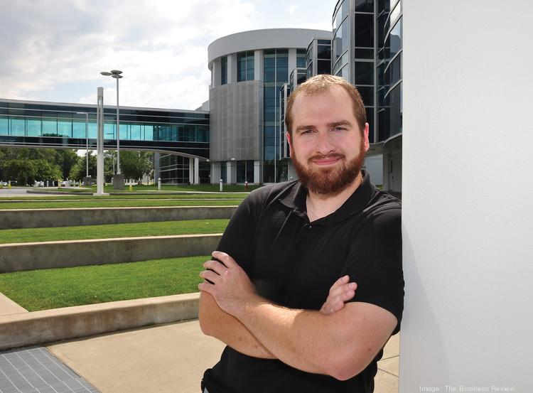 'Because of the industry we are focused in, name recognition is important. We think having the school's name on the degree will also help lure new graduate students' Chris Stiles,  Ph.D. student, CNSE