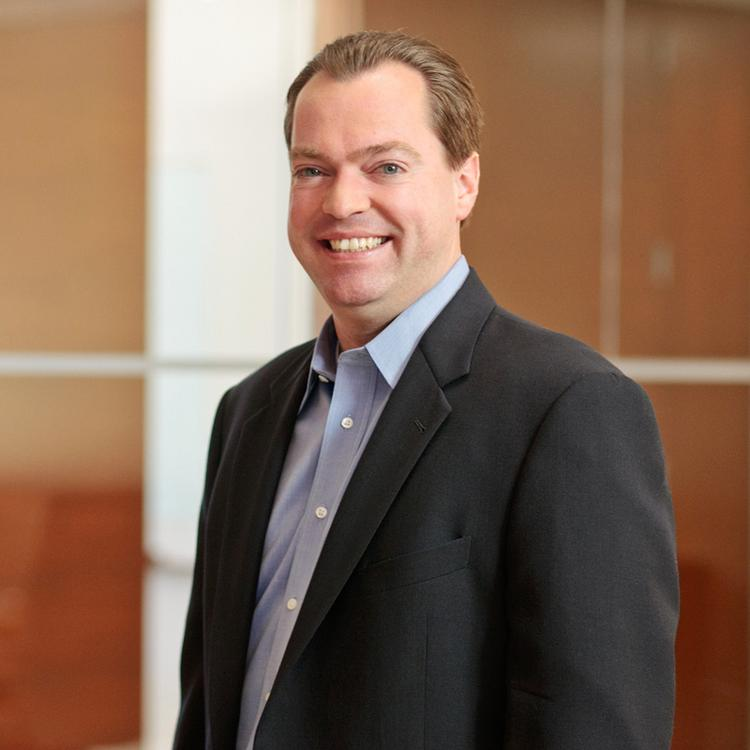 David Stepp has been promoted from general counsel to partner at Venrock.