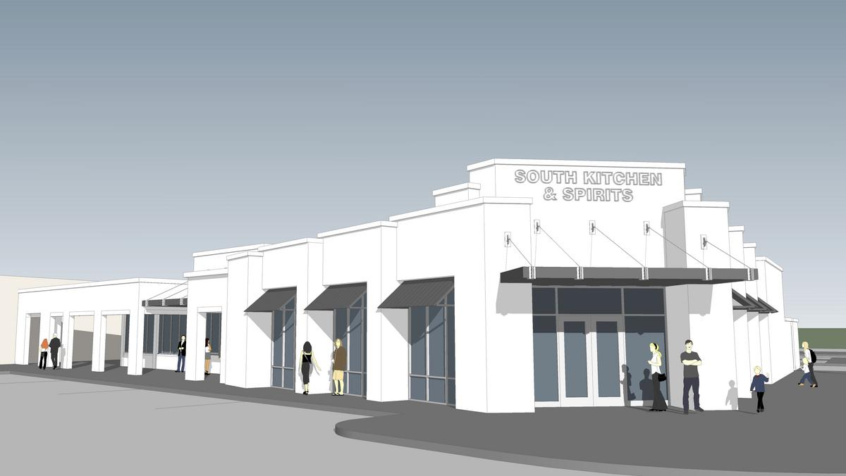 South Kitchen & Spirits in Avondale to serve up traditional Southern ...