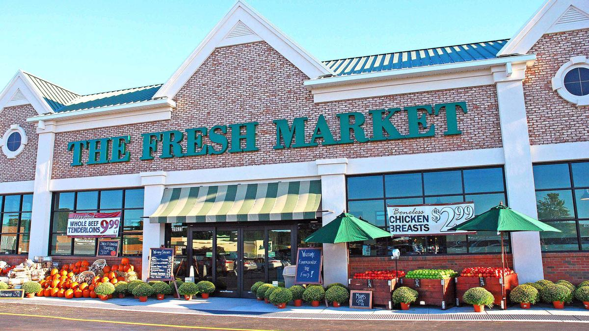 The Fresh Market expands in Alabama with a Trussville store ...