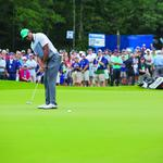 PGA Tour names Wyndham Championship most 'fan-friendly'