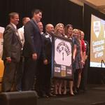 Corporate giving top-of-mind at sold-out TBBJ philanthropy awards