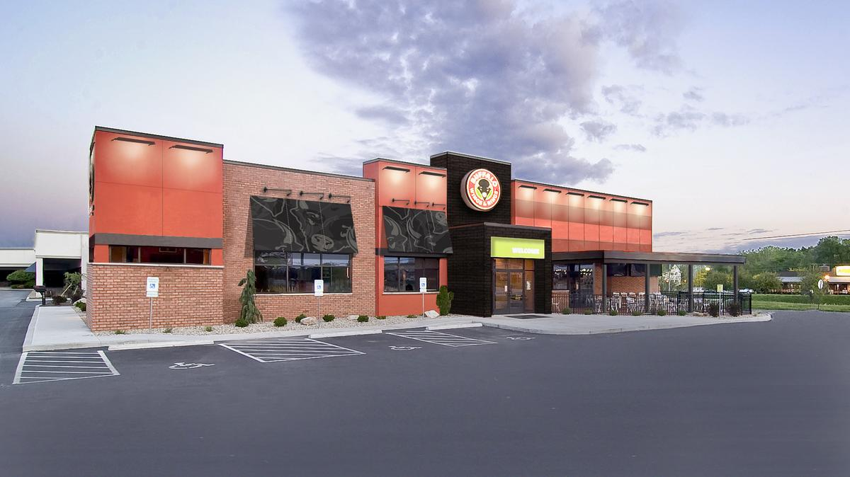 Wings And Rings Liberty Township