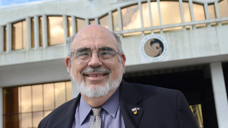 M.J. Soileau, vice president for research and commercialization at UCF.