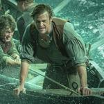 Flick picks: 'In the Heart of the Sea's' whale of a tale drifts off course