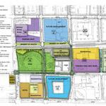 With First Ward Park open, what's next for <strong>Levine</strong> Properties?