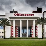 Staples, Amazon won't save Office Depot from financial woes