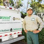 TruGreen announces merger