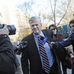Former state Senate leader Skelos sentenced in corruption case