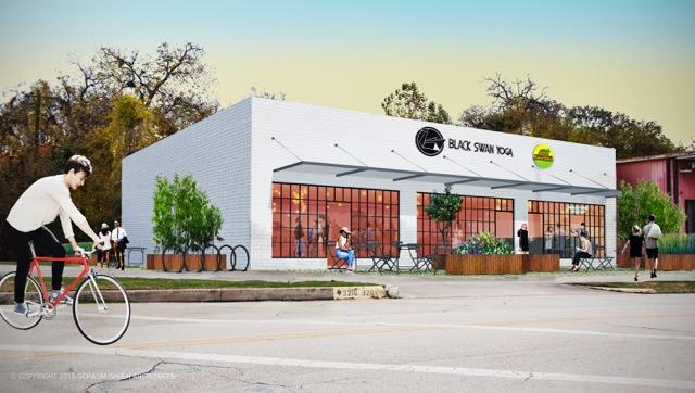 Black Swan Yoga Juiceland To Open In Houston Heights Houston Business Journal