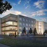OneSource Virtual begins construction on new Cypress Waters campus