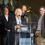 A Silicon Valley for AgTech? New innovation center opens in Salinas