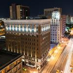 Why technology and creative companies are flocking to downtown Phoenix