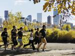 Fewer cities are fitter than Denver, says new report