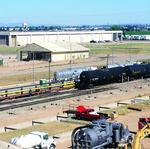 Safety first: U.S. orders rail shippers to test <strong>Bakken</strong> Oil