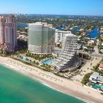 Related, Fortune and partners secure $132M construction loan for beachfront condo