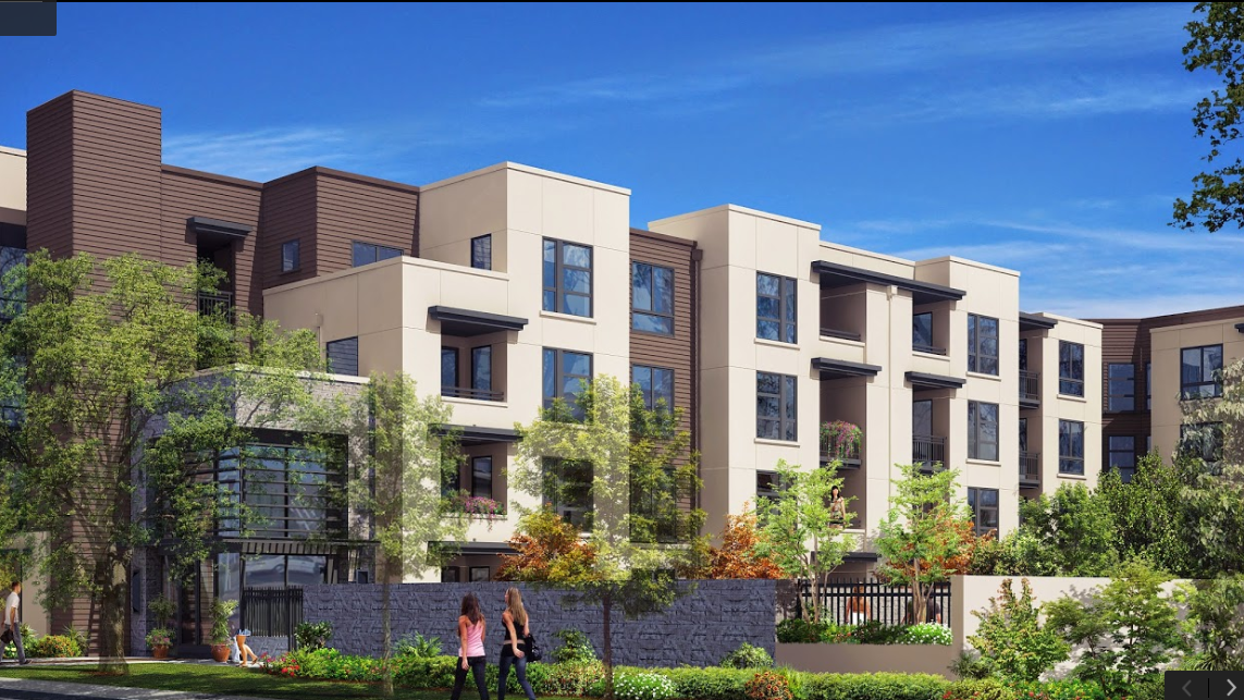 Oakwood, Mapletree Buy Mountain Viewu0027s Tera Apartments From Lennar    Silicon Valley Business Journal