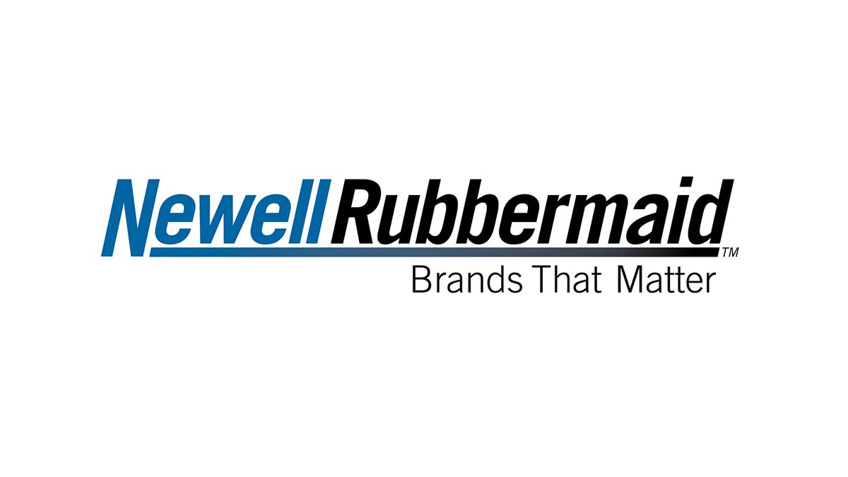 Rubbermaid has a plant in winfield wichita business journal for Jarden stock
