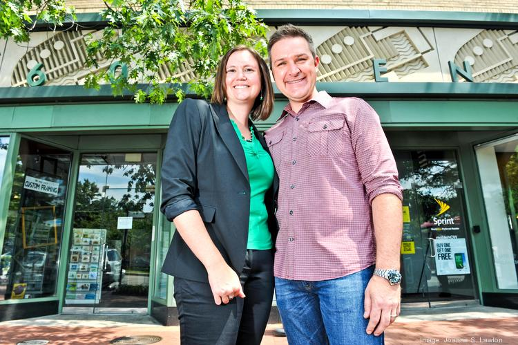 Genevieve and Conan O'Sullivan will open their creamery after taking artisan classes.