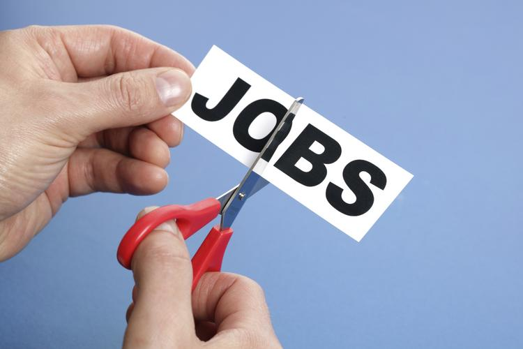 North Carolina is tied with Rhode Island for the third-worst unemployment rate in the nation.