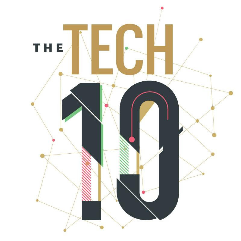 Baltimore Business Journal's Tech 10 - 2018