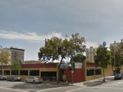 There is currently a two-story parking garage at 1314 Franklin St. in Oakland, but the site could support a new building up to 720,000 square feet.