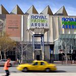 Royal Farms Arena not forgotten as study for new venue, expanded convention center is approved