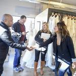 Getting from a to bé: Shark Tank's Daymond John advises trendy Denver bridal shop (Video)