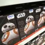 Star Wars: How Disney built anticipation for the return of the franchise