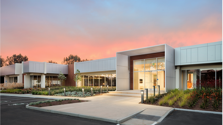 Google leases 75 e trimble and 2600 n first st in north san jose 75 e trimble is one of the m west buildings google has leased in north malvernweather Choice Image