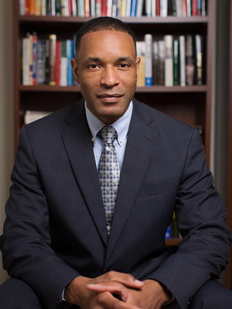 Antony Haynes is associate dean for strategic initiatives and information systems at Albany Law.