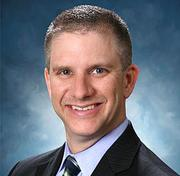 Scott A. Cihak, CEO, Kendall Regional Medical Center